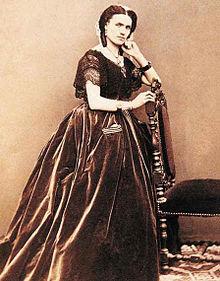 Teresa Stolz