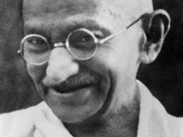 Gandhi-d