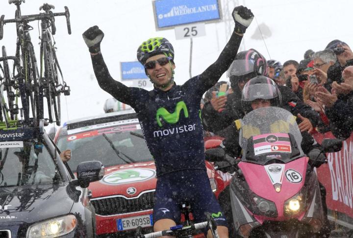 Giovanni Visconti_14a tappa_Giro d'Italia 2013