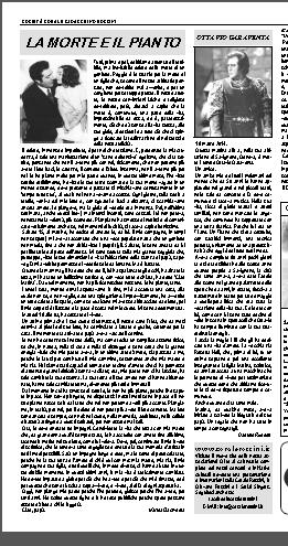 Giornale Corale Rossini