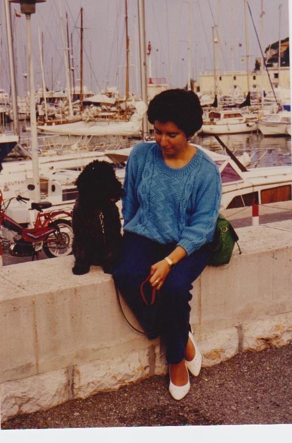 Cap Ferrat 1983